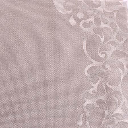Shade Tekstilserviet Sand m motiv - 50 stk. - 40x40 cm