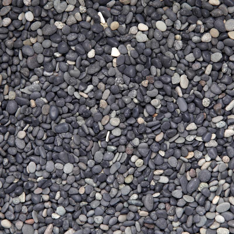 Dekorationssten - Island Delux - 5-8 mm - 700 gram
